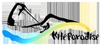 Paradisekitesurf Logo